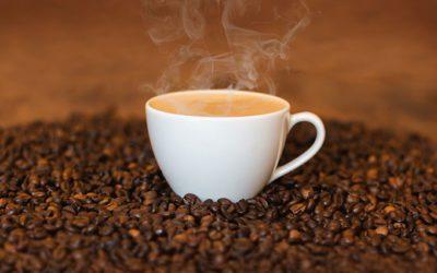 Zdravá káva existuje!