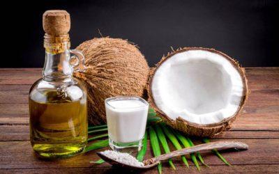 10 geniálnych využití kokosového oleja, o ktorých ste netušili!