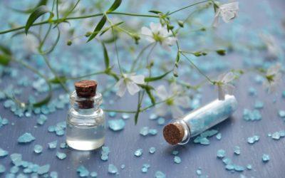 Takto vonia zdravie: najlepšie éterické oleje.