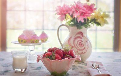 Rýchle a zdravé raňajky pre každého!