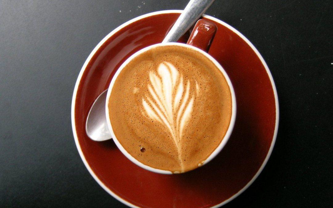 Malý veľký poklad pre kávičkárov