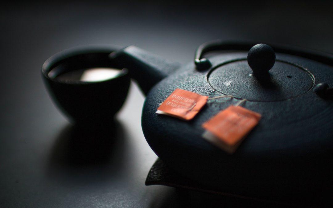Zázračný čaj rooibos