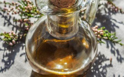 Ricínový olej: aké výhody prináša?