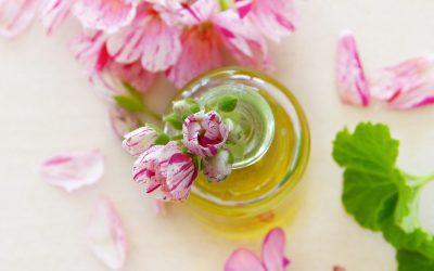Malinový olej: skvelé účinky na celé telo!
